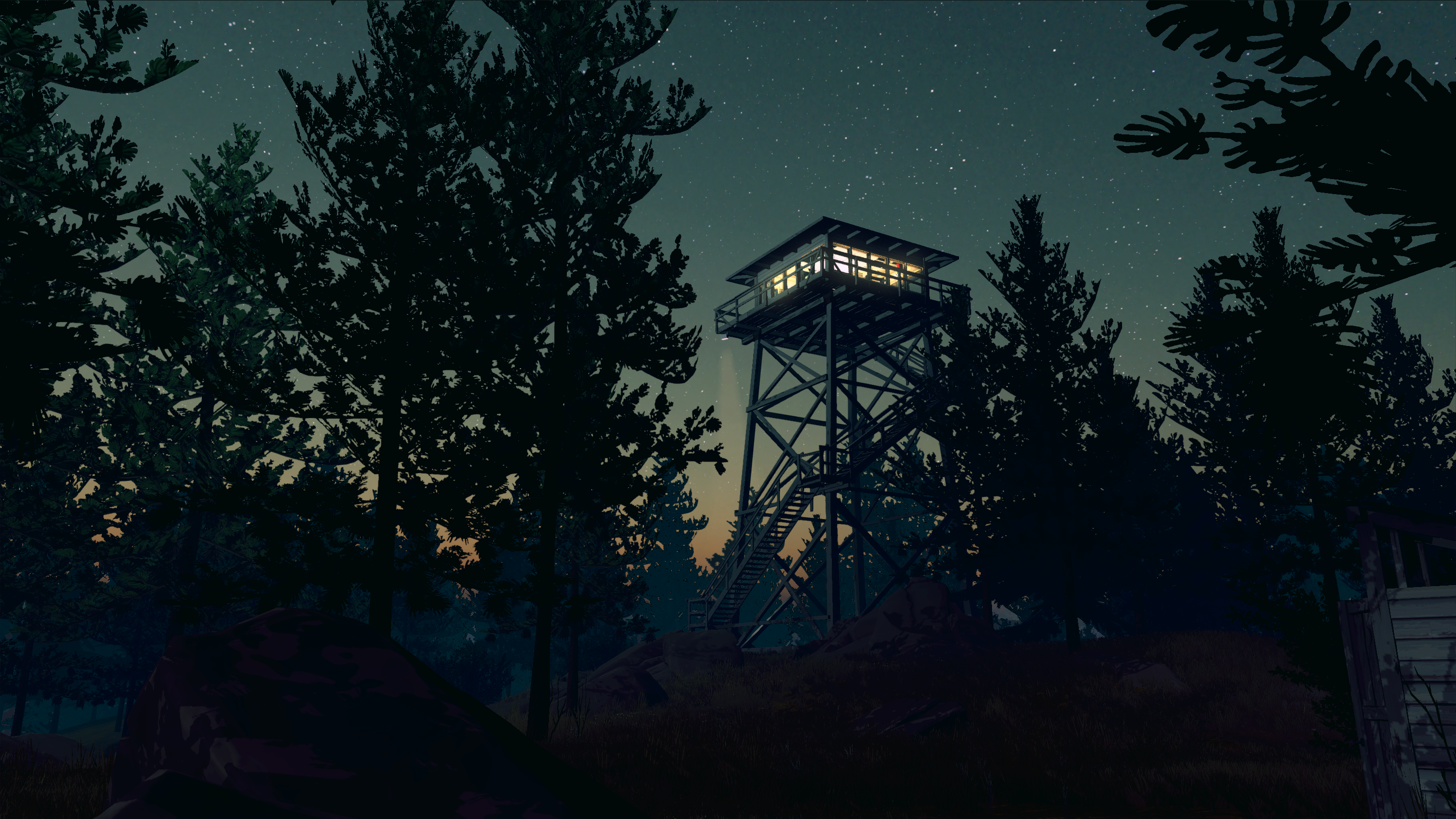 If You Think Want To Check Out Firewatch Hit Up One Of The Links Below Purchase It For Your System
