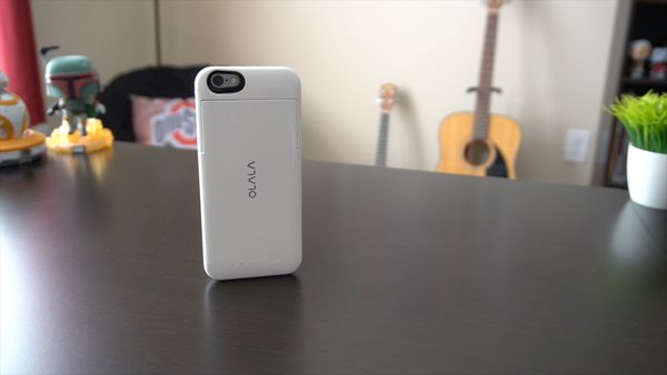 OLALA Power Case - iPhone 6 Battery Case Review