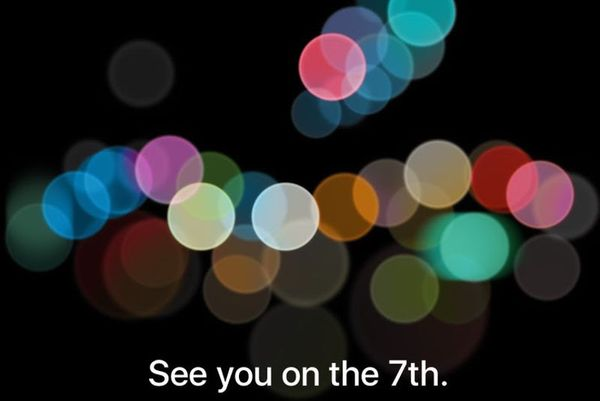 Apple Watch Series 2 and iPhone 7 Announcement Blog Recap