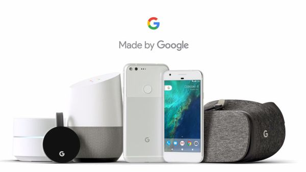 Made By Google: Everything You Need To Know About the Pixel and the New Ecosystem
