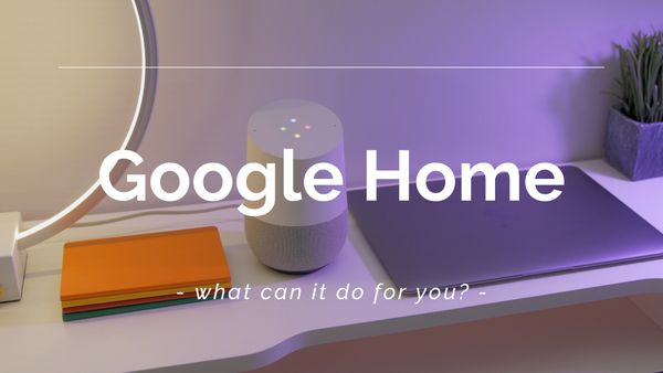 Google Home (Unboxing, Impressions, & Amazon Echo Comparison)