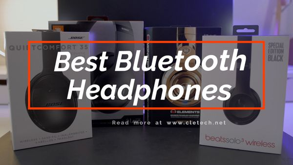 My Favorite Bluetooth Headphones (Bose, Monster, Beats, & JBL)
