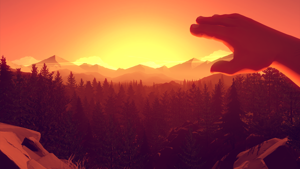 Firewatch: Spoiler Free Review