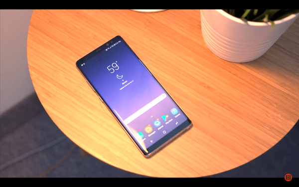 Video: How to Unlock Samsung Galaxy Note 8 (Any Carrier/Country)