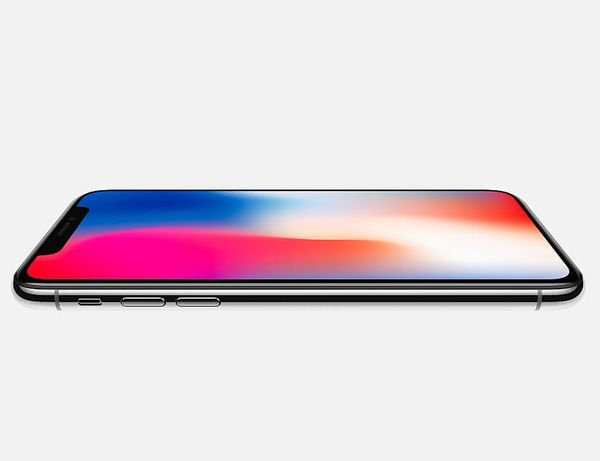 Face ID is a game changer--the iPhone X's killer app