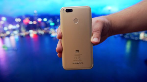 Xiaomi Mi A1 - Is This The Best Budget Smartphone of 2017?!