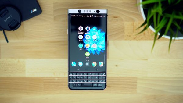 Top Android Apps - May 2017 (BlackBerry KEYone Edition)