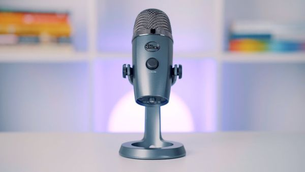 Is the $99 Blue Yeti Nano the BEST Microphone for YouTube???
