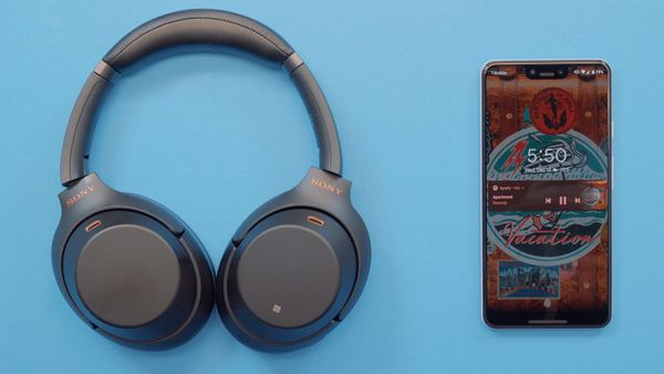Sony WH-1000XM3 Review: Best Headphones of 2018?